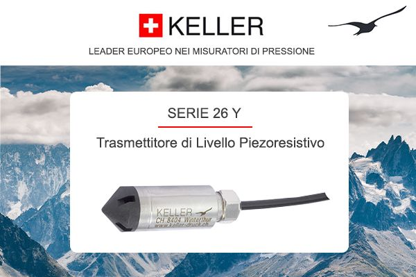 keller-Serie 26Y