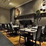 Soluzioni di stile per un nuovo ristorante a Como