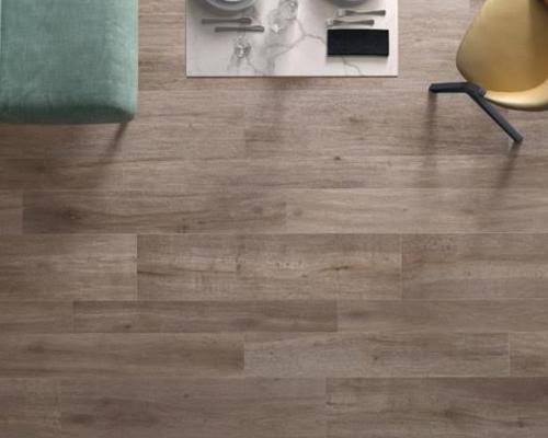 Gres effetto legno for Pavimento senza fughe