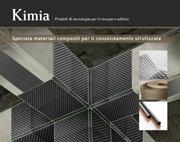 Titoli Kimia: speciale Materiali Compositi per il consolidamento