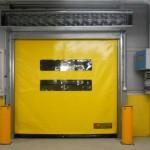 Le porte hi-tech autoriparanti di Kopron smart ed evolute