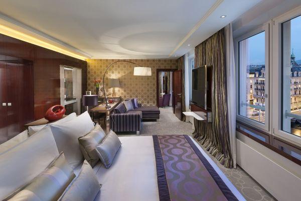 La domotica nelle camere degli hotel
