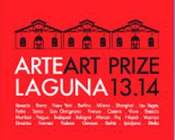 8° Premio Arte Laguna 1