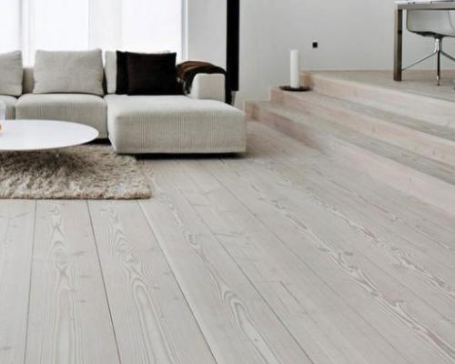 Caratteristiche dei pavimenti in PVC, LVC e laminato