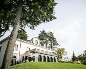 Bertolotto per le luxury suite di Villa Lario Relais