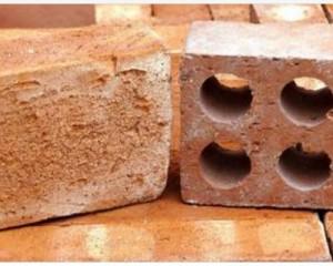 Laterizio per le costruzioni, materiale versatile e resistente
