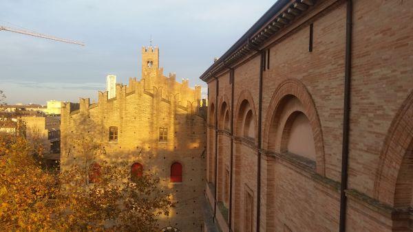 Laterizio SanMarco Terreal per il restauro del teatro Galli di Rimini