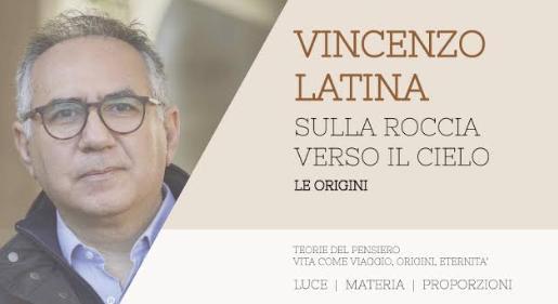 A Fano la conferenza SULLA ROCCIA VERSO IL CIELO - LE ORIGINI, con l'architetto Latina