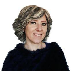 Laura Galli, responsabile vendite Vario Haus