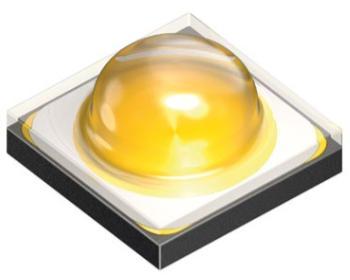 Lampade LED nei tunnel