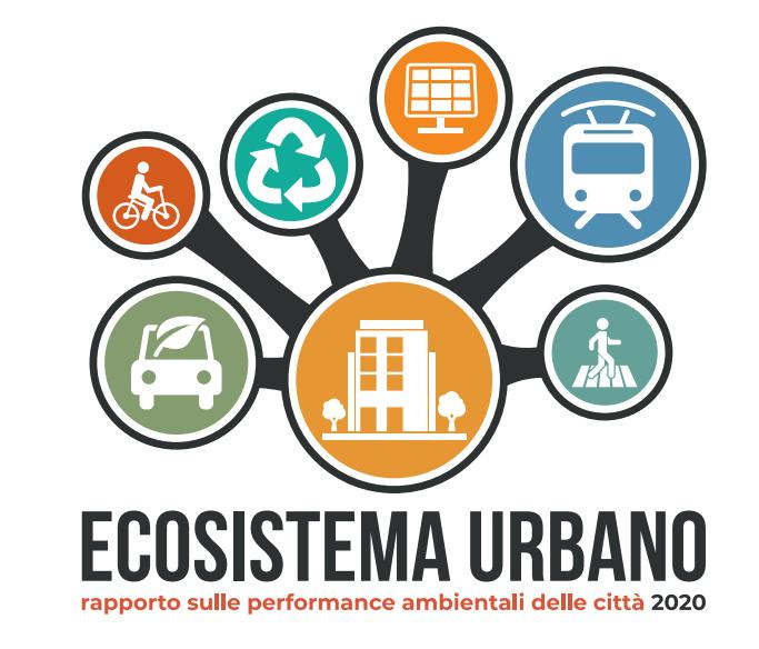 Legambiente: Rapporto Ecosistema urbano 2020