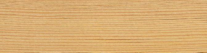 Legno, utilizzo del pino silvestre in edilizia