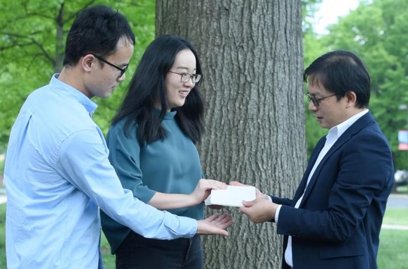 Raffrescamento passivo: sviluppato un nuovo pannello in legno ecologico