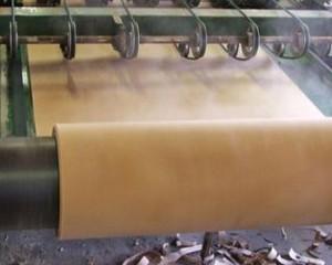 Mercato delle tecnologie italiane per la lavorazione del legno 1