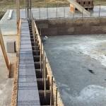 Sicurezza sismica e rispetto dell'ambiente: costruire con i blocchi di legno cemento