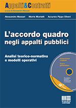 L'accordo quadro negli appalti pubblici