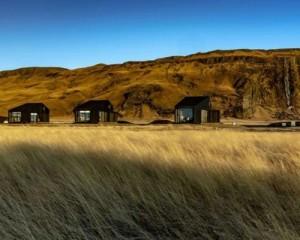 Lodge di lusso in stile nordico in Islanda