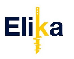 ELIKA: MICROPALI SYSTAB AD ELICA DISCONTINUA
