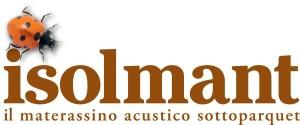Isolamento al calpestio, il ruolo attivo di Isolmant Parquet 1