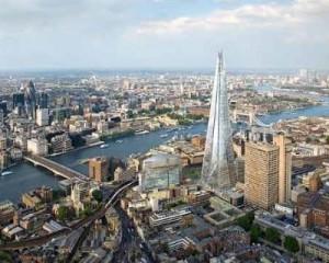 236 nuovi grattacieli per Londra 1