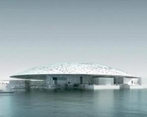 Ad Abu Dhabi sorge il Louvre