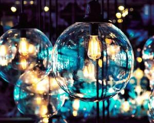 Luce progettata per la città e le architetture