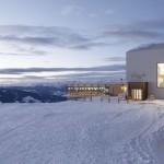Lumen Museum: un'opera dedicata alla passione per la montagna