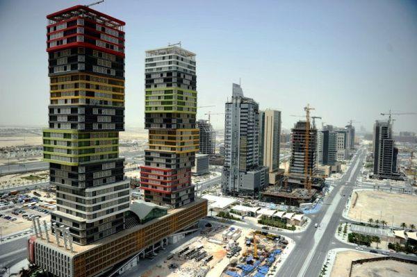 Lusail City, la prima smart city ad impatto zero del Qatar