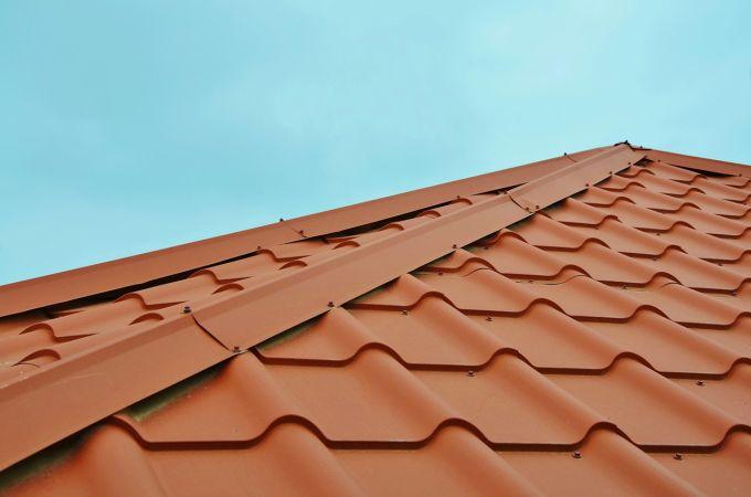 Manto di copertura del tetto