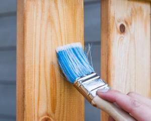 Manufatti in legno: manutenzione e prodotti protettivi