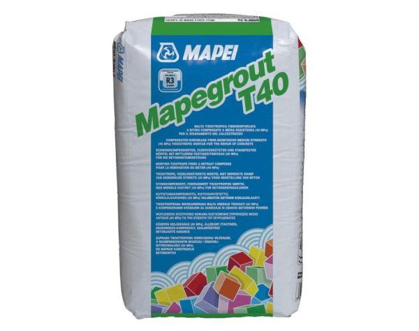 Malta Mapegrout T40 di Mapei