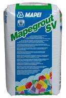 mapegrout sv 25kg int