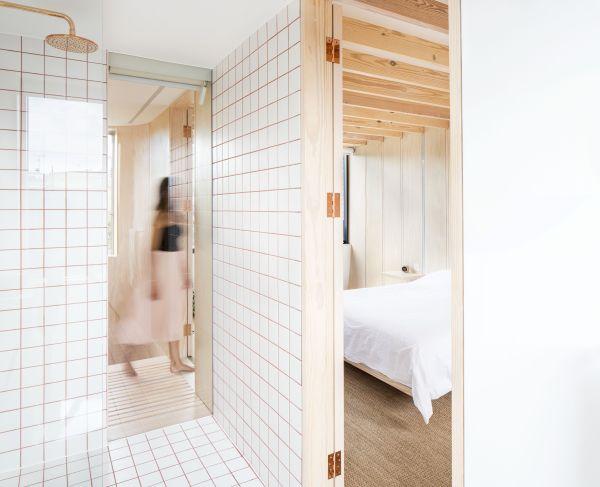 Una residenza privata a Londra, prodotti Mapei per la posa e fugatura