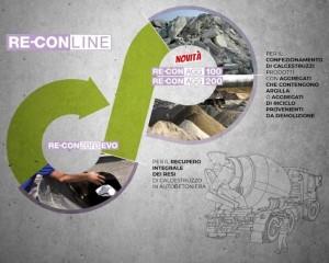I prodotti per il calcestruzzo sostenibile ad Ecomondo
