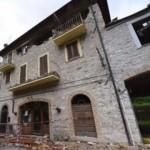 366 appartamenti nel post sisma Marche