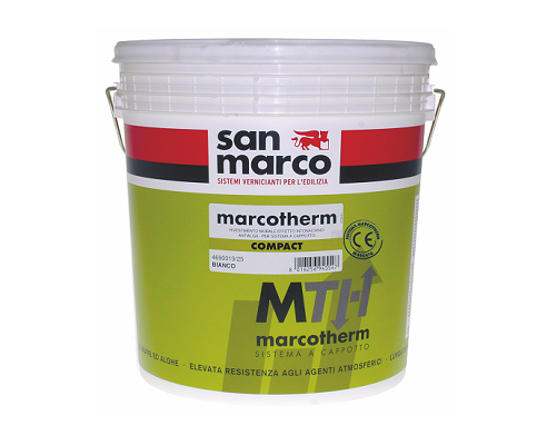 marcotherm compact