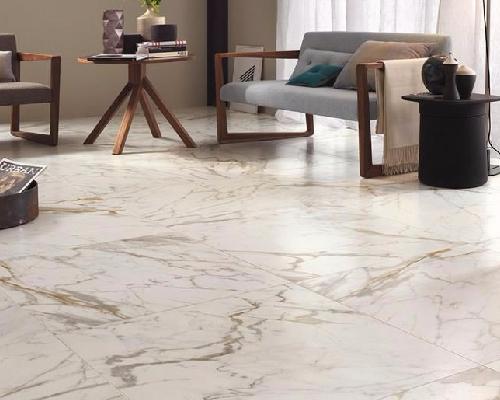 Come recuperare il pavimento in marmo danneggiato for I pavimenti piu belli