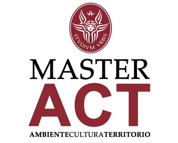 Master ACT a Roma: Ambiente Cultura Territorio e Valorizzazione dei centri storici.