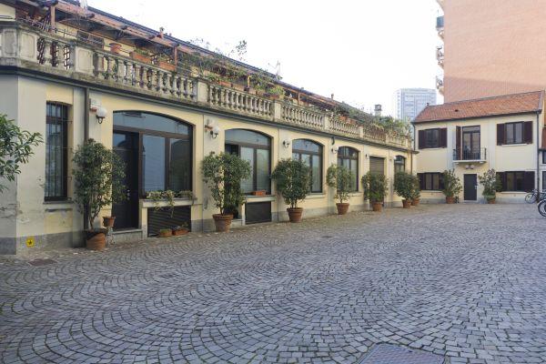 Milano Abita riqualificazione Nuovo monolocale zona Medaglie d'Oro a Milano