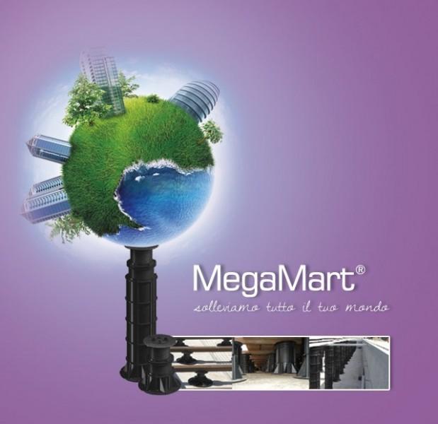 Supporti MegaMart