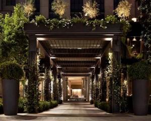 Scelte di pregio per l'Hotel Me Milan Il Duca