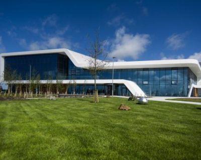 Tecnologia pulita e sostenibile per il Menai Science Park
