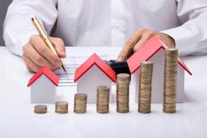 Male il mercato immobiliare nel 2° semestre 2020