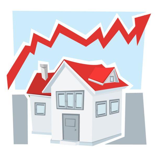 Segnali di crescita per il mercato immobiliare nel 2018