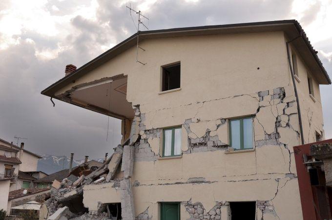 cappotto sismico: tra efficienza energetica e sicurezza sismica