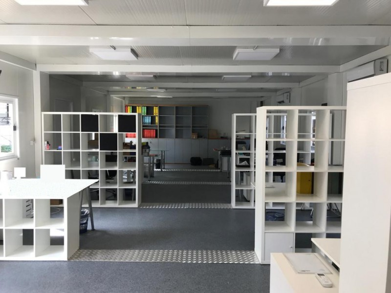 Prefabbricati metalbox versatili e funzionali