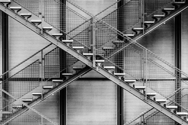 L'uso del metallo in edilizia