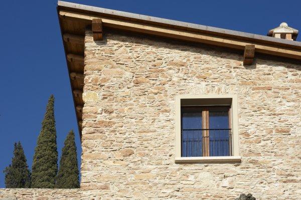 metra finestre alluminio legno aelle100sth