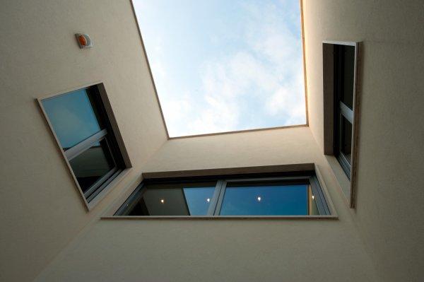 finestre e porte Alluminio-Legno AELLE 80 STH