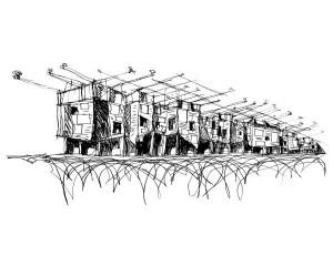 """""""Metropoli Novissima"""", i progetti che raccontano la riqualificazione delle periferie urbane"""